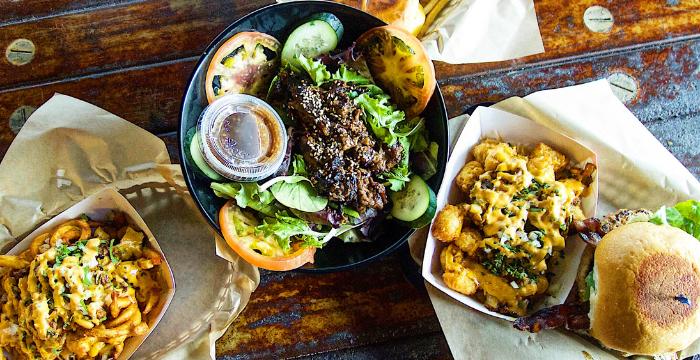 Best Foodie City in Texas