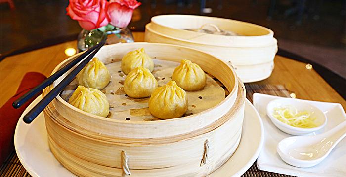 The Best Chinese Restaurants