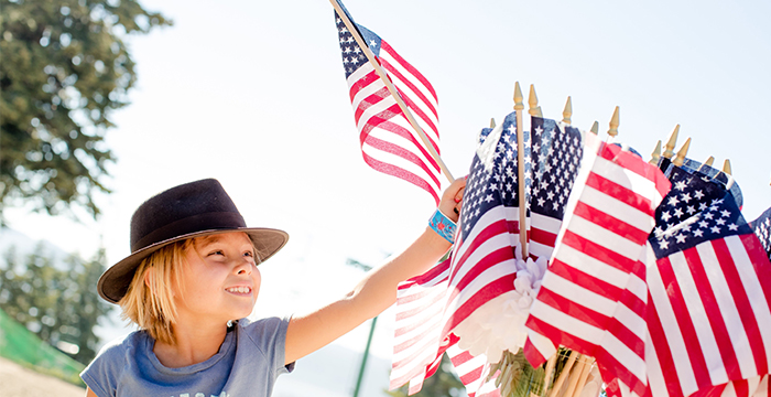 Local – Family Fun on the Fourth